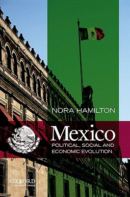 Mexico By Hamilton, Nora